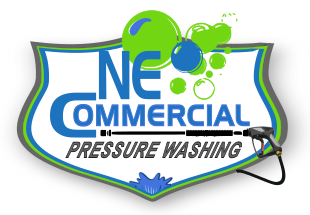North East Commercial Pressure Washing